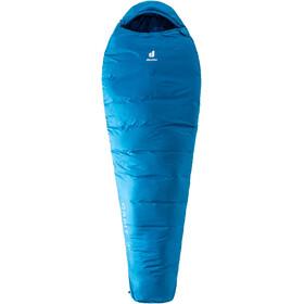 deuter Orbit 0° Sleeping Bag Regular, niebieski